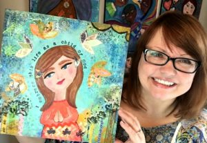Cherie Burbach's Artist Statement