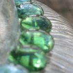 Green Garden Sculptures