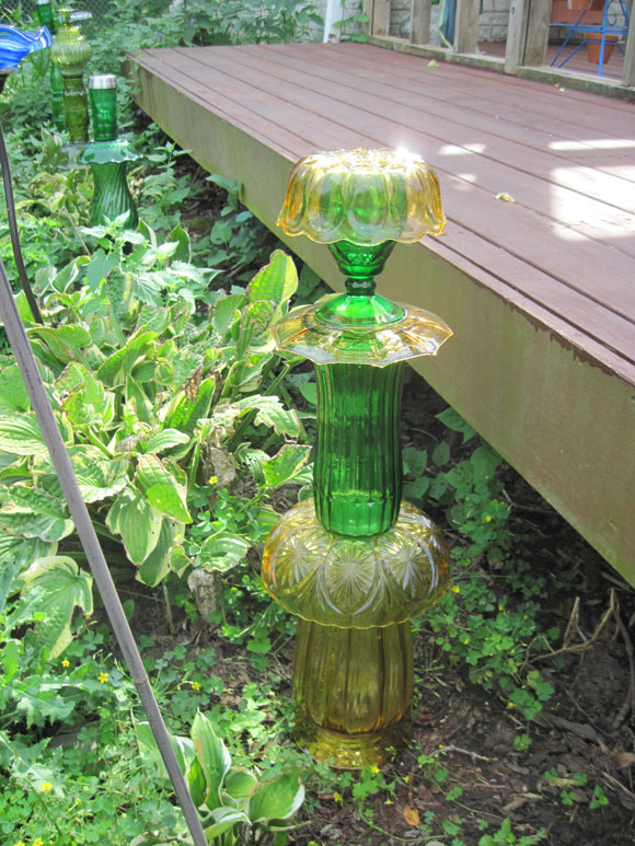 green-gold-glass-finished
