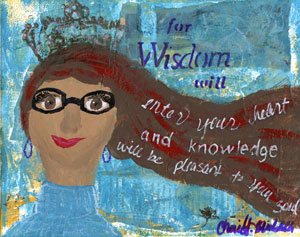 for-wisdom-will-enter-your-