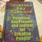 Creating My Creative Planner