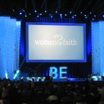 Women of Faith and Being a Fangirl