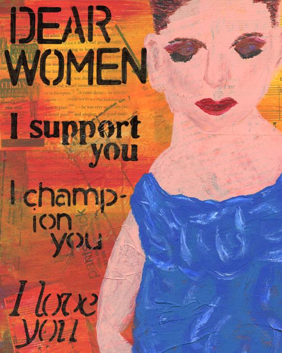 dear-women