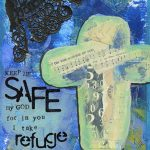 Safe In Your Refuge
