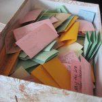 The Love Note Box