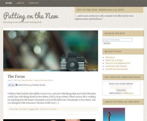 putting-on-the-new-website