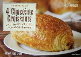 trader joe's chocolate cros