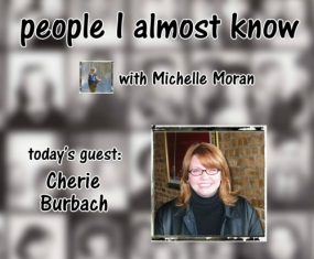 "Hear My Podcast at ""People I Almost Know"""