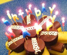 Happy 8th Birthday, Blog