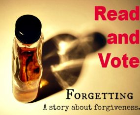When Forgetting Leads to Forgiveness