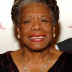 Happy 86th Birthday, Maya Angelou