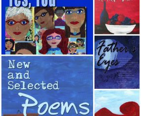 A Sale In Honor of National Poetry Month