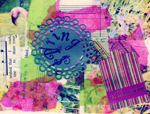 spring postcard 1