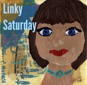 Linky Saturday: August 1, 2015