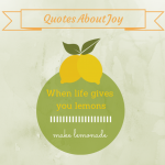 quotes about joy