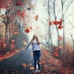 Saving Fall Leaves