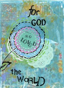 It All Boils Down to Faith
