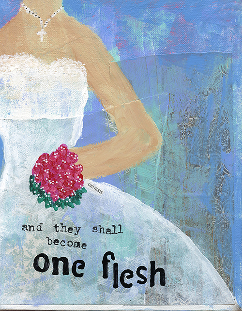WEDDINGS and they shall become one flesh500