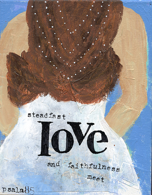 WEDDINGS steadfast love500