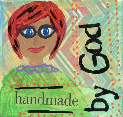 handmade by god