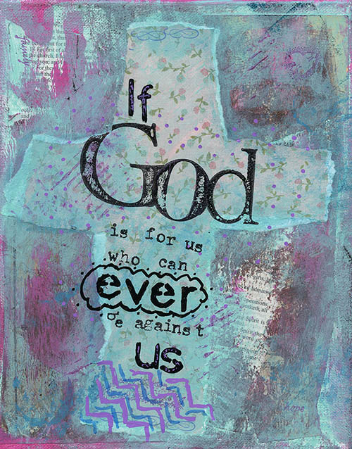 if god is for us cherie burbach500