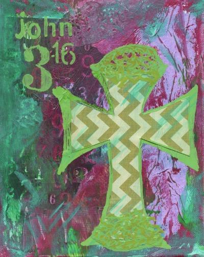 john316chevron lace400