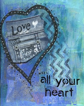 love the lord with all your heart500