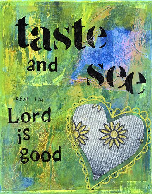 taste and see500