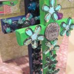 Crosses With Beads