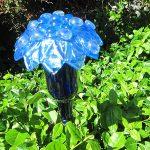 More Glass Bottle Flowers