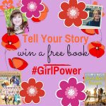 Send In Your Real Life BFF Story and Win a Copy of My Book