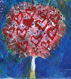 heart tree and sun closeup1