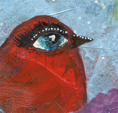red bird2