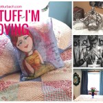 Stuff I Love: Curtains, Crowns, and the Bieb