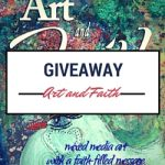Giveaway – Art and Faith