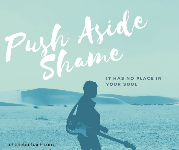 Copy of Push Aside Shame