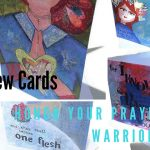 New Cards for Prayer Warriors