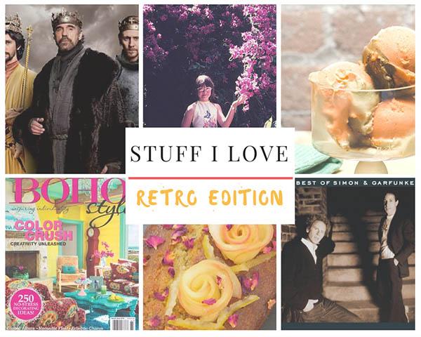 Stuff I Love (4)