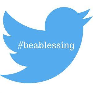 Using Twitter as a Prayer Warrior