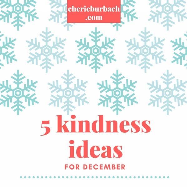 kindness-december