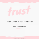 Trust Transforms Into Embrace