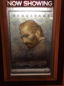 Love Love Love Loving Vincent