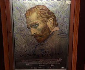 Love Love Love Loving Vincent