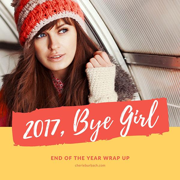 2017, Bye Girl