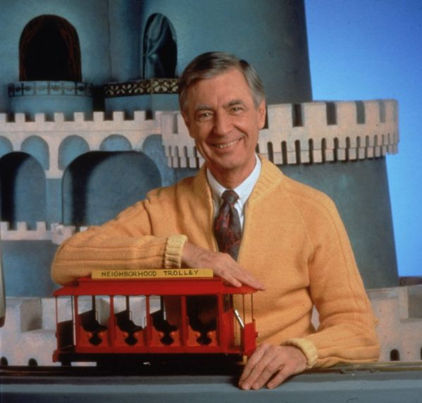 Happy 50th Anniversary, Mister Rogers