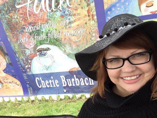 Cherie's Art Fest Schedule