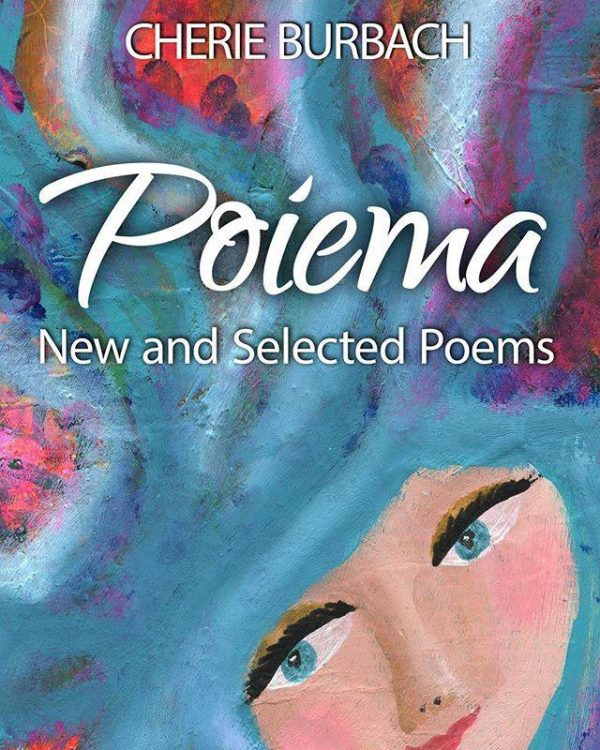 Want to Read My New Poetry Book?
