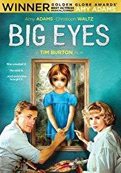 Those Big Eyes
