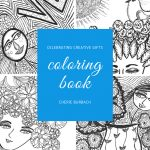 Coloring Book Preview (and Review!)