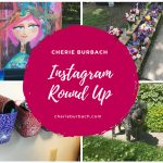 She Loved the People – My Instagram Round Up